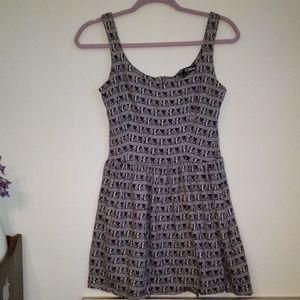Betsey Johnson Vintage Cute Dress